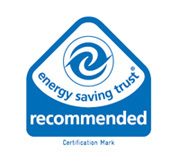 eon TV Powerdown energy saving trust certification