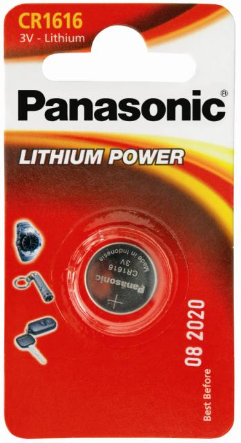 Panasonic Lithium Button Batteries Jeff Scowen The Film