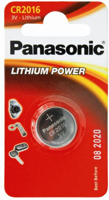 Panasonic Lithium Button Batteries Jeff Scowen The Film